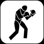 Boxen beim PSV Duisburg